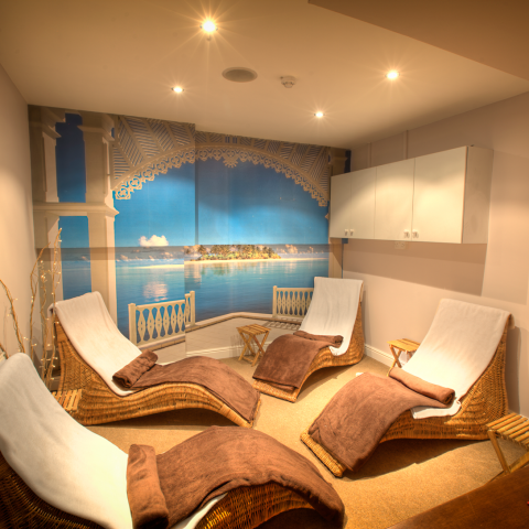 Relaxation Gallery